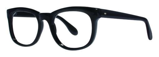 Cosmo black eyeglass frames