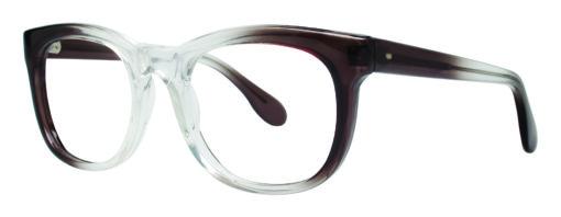Cosmo grey fade eyeglass frames