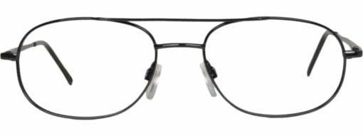 Kavala black eyeglass frames