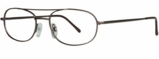 Kavala brown eyeglass frames