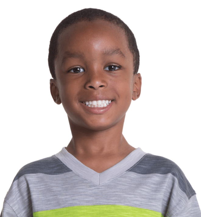 Kids model – boy