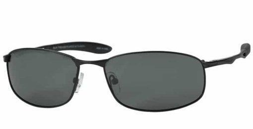 Barrett black eyeglass frames