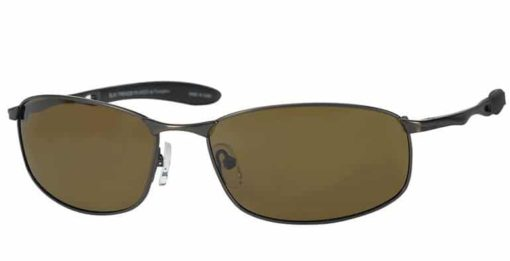 Barrett brown eyeglass frames