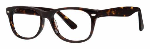 Huson eyeglass frame
