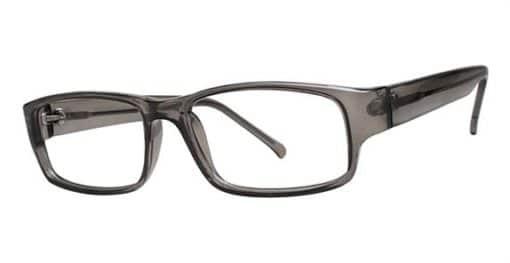 Cayenne black eyeglass frames