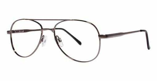 Heston brown eyeglass frames