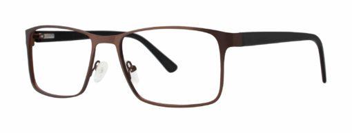 Allerton brown eyeglass frames