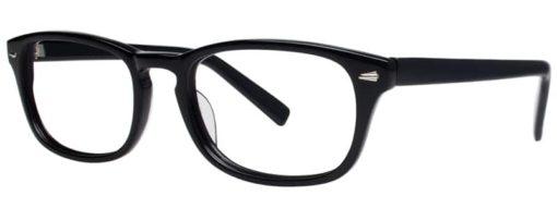 Harper black eyeglass frames