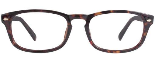 Harper tortoise eyeglass frames