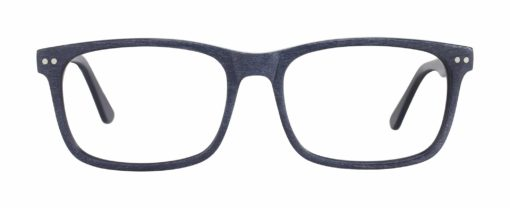 Purdy navy eyeglass frames