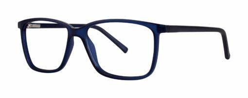 Jenks teal matte eyeglass frames