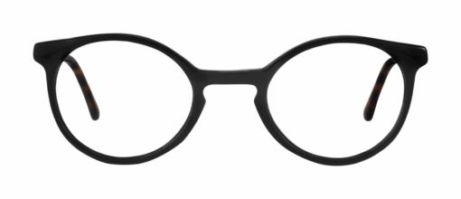 Fate black and tortoise eyeglass frames