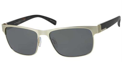 Ash gold eyeglass frames
