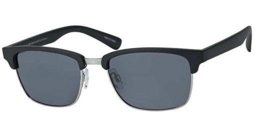 Belford black eyeglass frames