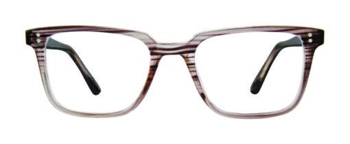 Dunn grey eyeglass frames