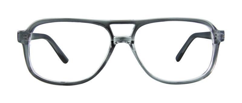 Jeffrey grey eyeglass frames