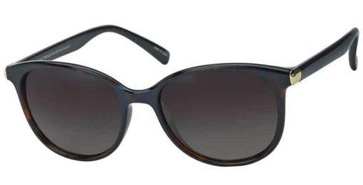 Beyer tortoise eyeglass frames