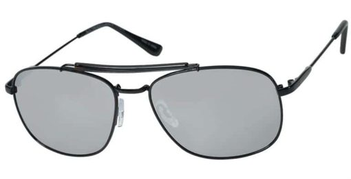 Harlan black eyeglass frames