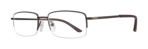 Altona brown eyeglass frames