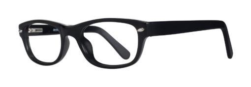 Oklee black eyeglass frames