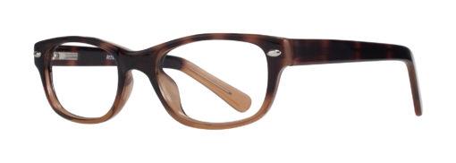 Oklee tortoise eyeglass frames