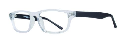 Guppy Crystal Eyeglass Frames