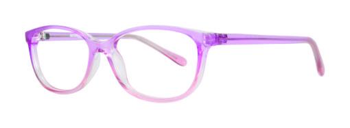 Nella Pink Eyeglass Frames