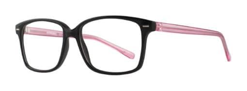 Nora Burgundy Pink Eyeglass Frames