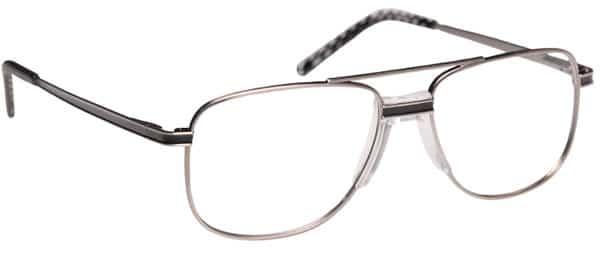 Brady Pewter Eyeglass Frames