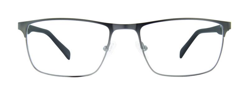 Calvin Gun Eyeglass Frames