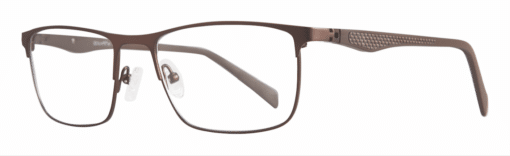Calhoun Brown Eyeglass Frames