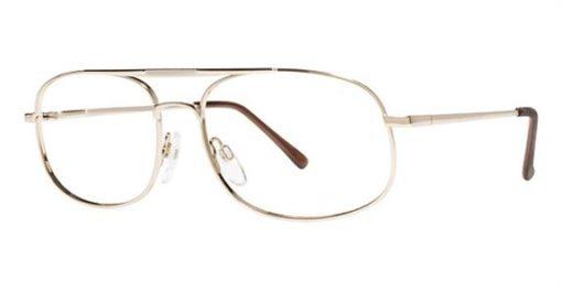Stewart Gold Eyeglass Frames