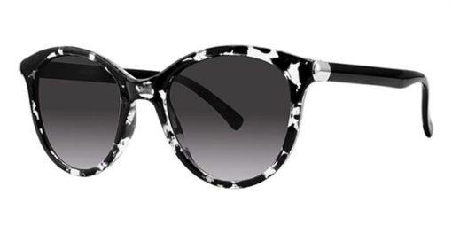 Clemons Black Eyeglass Frames