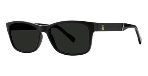 Lanse Black Eyeglass Frames