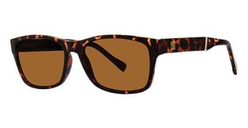 Lanse Tortoise Eyeglass Frames