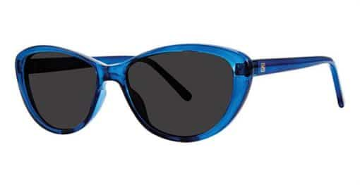 Maribel Blue Eyeglass Frames