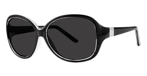 Winnie black Eyeglass Frames
