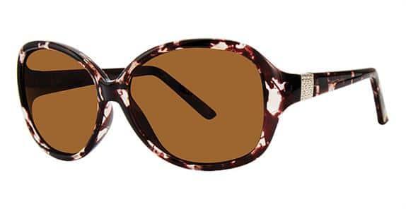 Winnie tortoise Eyeglass Frames