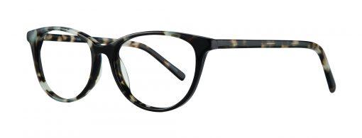 Antigo grey tortoise eyeglass frames