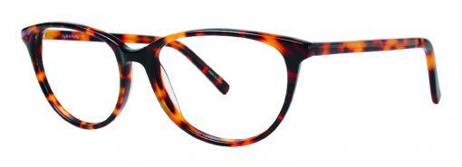 Antigo tortoise eyeglass frames