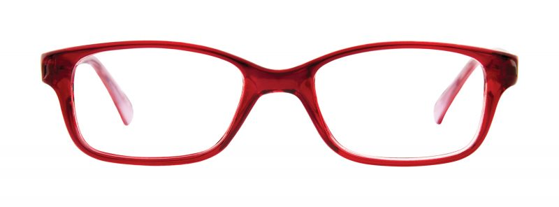 gentle burgundy eyeglass frames