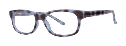 Hopscotch blue tortoise eyeglass frames