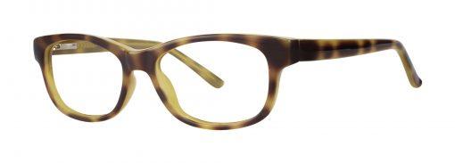 Hopscotch honey tortoise eyeglass frames