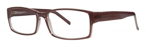 Harris grey eyeglass frames