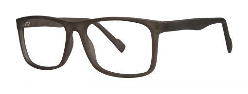 Mankato greyMatte Eyeglass Frames