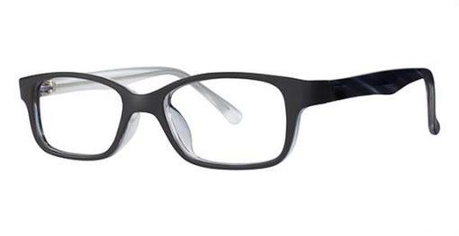 Rankin black eyeglass frames