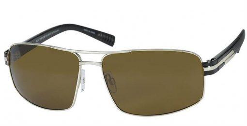 Alderson gold Eyeglass Frames