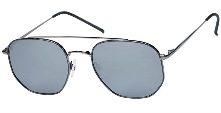Cypress grey eyeglass frames