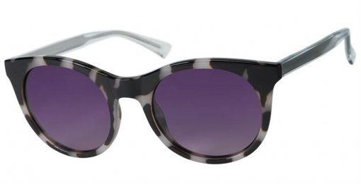 Elko pink demi eyeglass frames