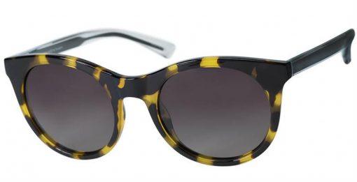 Elko tortoise eyeglass frames